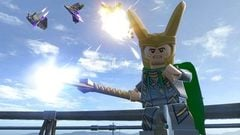 LEGO Marvel's Avengers - screen - 2015-12-21 - 313287