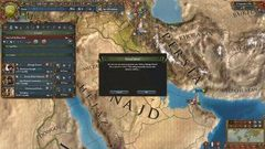 Europa Universalis IV: Cradle of Civilization - screen - 2017-10-09 - 357209