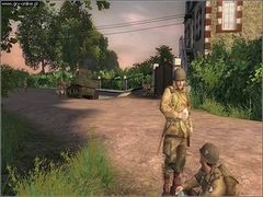 Brothers in Arms: Road to Hill 30 - screen - 2005-04-04 - 43866