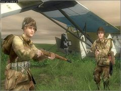 Brothers in Arms: Road to Hill 30 - screen - 2005-04-04 - 43868