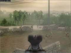 Brothers in Arms: Road to Hill 30 - screen - 2005-04-04 - 43870