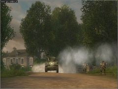 Brothers in Arms: Road to Hill 30 - screen - 2005-04-04 - 43871