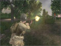 Brothers in Arms: Road to Hill 30 - screen - 2005-04-04 - 43872