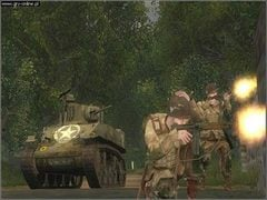 Brothers in Arms: Road to Hill 30 - screen - 2005-04-04 - 43873