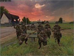 Brothers in Arms: Road to Hill 30 - screen - 2005-04-04 - 43874