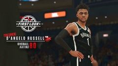 NBA 2K18 - screen - 2017-09-04 - 354700