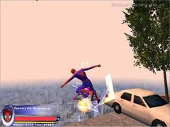 Spider-Man 2: The Game - screen - 2004-07-07 - 28048