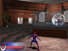 Spider-Man 2: The Game - screen - 2004-07-07 - 28051
