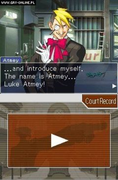 Phoenix Wright: Ace Attorney – Trials and Tribulations - screen - 2008-09-29 - 118032