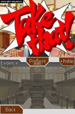 Phoenix Wright: Ace Attorney – Trials and Tribulations - screen - 2008-09-29 - 118036