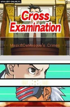 Phoenix Wright: Ace Attorney – Trials and Tribulations - screen - 2008-09-29 - 118038
