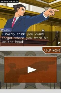 Phoenix Wright: Ace Attorney – Trials and Tribulations - screen - 2008-09-29 - 118040