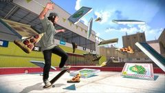 Tony Hawk's Pro Skater 5 - screen - 2015-10-05 - 308828