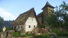 Kingdom Come: Deliverance - From the Ashes - screen - 2018-07-02 - 377261