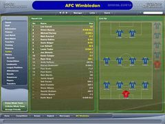 Football Manager 2005 - screen - 2004-02-20 - 23583