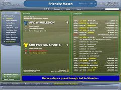 Football Manager 2005 - screen - 2004-02-20 - 23584