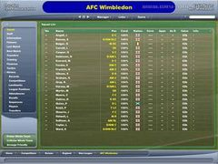 Football Manager 2005 - screen - 2004-02-20 - 23586