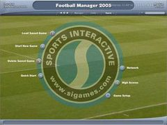 Football Manager 2005 - screen - 2004-02-20 - 23587