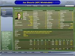 Football Manager 2005 - screen - 2004-02-20 - 23588