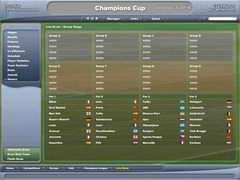 Football Manager 2005 - screen - 2004-02-20 - 23589