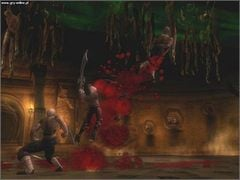Mortal Kombat: Shaolin Monks - screen - 2004-07-18 - 50617