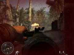 Call of Duty: World at War - screen - 2009-09-21 - 164586