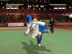 David Douillet Judo - screen - 2006-03-08 - 62868