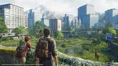 The Last of Us - screen - 2016-11-14 - 333959