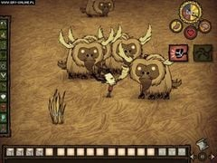 Don't Starve: Pocket Edition - screen - 2015-08-24 - 306165