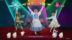 Just Dance: Disney Party - screen - 2012-11-19 - 251891