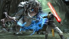 Star Wars: The Force Unleashed - screen - 2008-11-18 - 123665