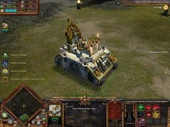 Warhammer 40,000: Dawn of War - Soulstorm - screen - 2008-03-25 - 101210