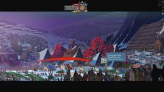 The Banner Saga 3 - screen - 2018-03-12 - 368061