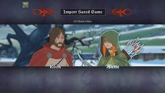 The Banner Saga 3 - screen - 2018-03-12 - 368065