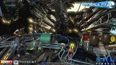 Pinball FX3 - screen - 2017-11-02 - 358591