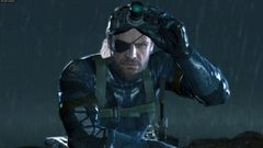 Metal Gear Solid V: Ground Zeroes - screen - 2014-03-18 - 279403