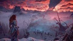 Horizon Zero Dawn: The Frozen Wilds - screen - 2017-11-07 - 358863