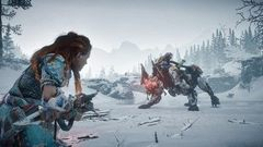 Horizon Zero Dawn: The Frozen Wilds - screen - 2017-11-07 - 358865