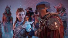 Horizon Zero Dawn: The Frozen Wilds - screen - 2017-11-07 - 358868