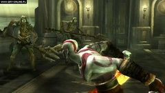 God of War: Duch Sparty - screen - 2010-11-09 - 198192