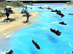 Supreme Commander - screen - 2008-08-19 - 112997