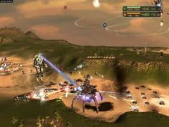 Supreme Commander - screen - 2008-08-19 - 113000