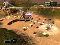 Supreme Commander - screen - 2008-08-19 - 113001
