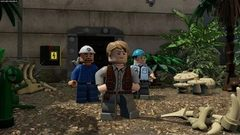 LEGO Jurassic World - screen - 2015-05-26 - 300179