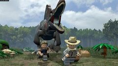 LEGO Jurassic World - screen - 2015-05-26 - 300181