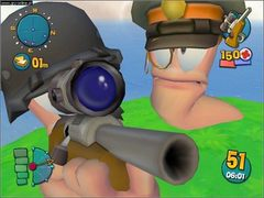 Worms 4: Totalna Rozwałka - screen - 2005-05-30 - 47255