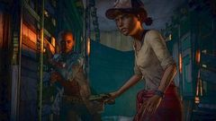The Walking Dead: The Telltale Series - A New Frontier - screen - 2016-12-20 - 336287