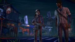 The Walking Dead: The Telltale Series - A New Frontier - screen - 2016-12-20 - 336292