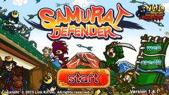 Samurai Defender - screen - 2018-04-17 - 371315