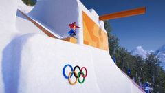 Steep: Road to the Olympics - screen - 2017-12-05 - 360668